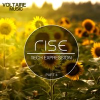Rise - Tech Expression, Pt. 4 — сборник