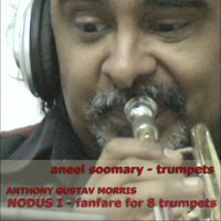Fanfare for 8 Trumpets and Timpani: Nodus I. — Anthony Gustav Morris & Aneel Soomary
