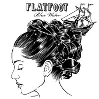 Blue Water — Flatfoot