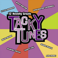Tacky Tunes — Leapy Lee