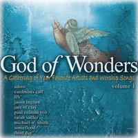 Our God Of Wonders, Vol. 1 — сборник
