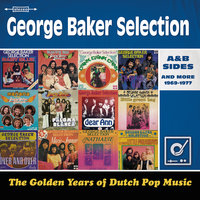 Golden Years Of Dutch Pop Music — George Baker Selection