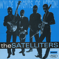 Wylde Knights of Action! — The Satelliters