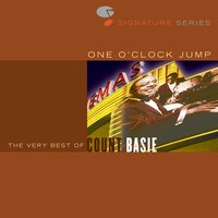 One O'Clock Jump - The Very Best Of Count Basie — Count Basie, Джордж Гершвин