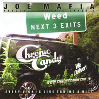 Joe Mafia Presents Chronic Candy — сборник