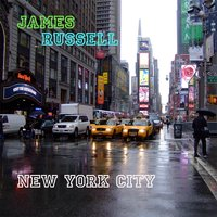 New York City — James Russell