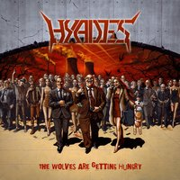 The Wolves Are Getting Hungry — Hyades