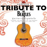 Guitarra Española - A Tribute to The Beatles — The Harmony Group