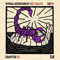 Lost Valleys — Several Definitions