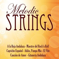 Melodic Strings — сборник