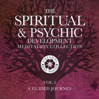 The Spiritual & Psychic Development Meditation Collection, Vol. 2: A Guided Journey — Helen Leathers & Diane Campkin