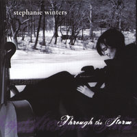 Through the Storm — Stephanie Winters