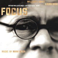 Focus — Mark Adler