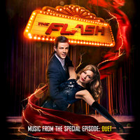 The Flash – Music from the Special Episode: Duet — сборник