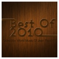 Best of 2010 : Collection World Music — сборник