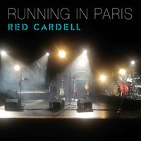 Running in Paris — Red Cardell