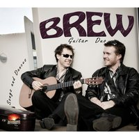 Songs and Dances — Brew Guitar Duo
