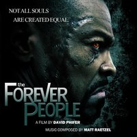 The Forever People — Matthew Raetzel