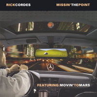 Missin' the Point — Rick Cordes