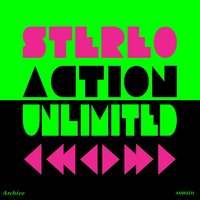 Stereo Action Unlimited — сборник