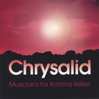 Musicians for Katrina Relief — Chrysalid