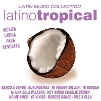 Latino Tropical — The Tropical Coconuts