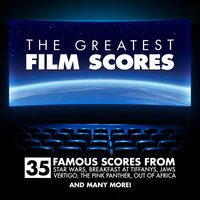 The Greatest Film Scores — BBC Orchestra