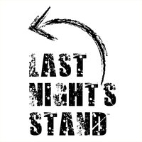 Last Night's Stand - EP — Last Night's Stand