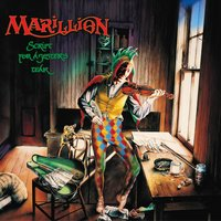 Script For A Jester's Tear — Marillion