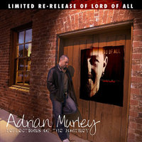 Reflections of the Journey — Adrian Murley