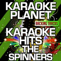 Karaoke Hits The Spinners — A-Type Player
