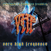 Very High Frequency — VHF