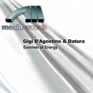 Gigi D'Agostino, Datura - Summer of Energy