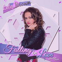 Falling in Love (feat. Torion) — Lela Brown, Torion