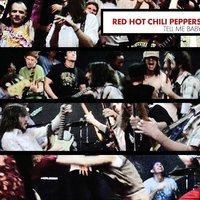 Tell Me Baby — Red Hot Chili Peppers