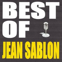 Best of Jean Sablon — Jean Sablon