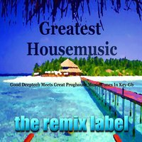 Greatest Housemusic — сборник