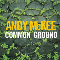 Common Ground EP — Andy Mckee