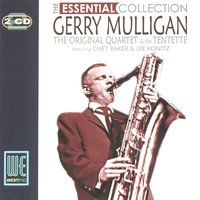 The Essential Collection — Gerry Mulligan