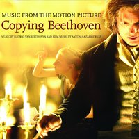 Copying Beethoven - OST — сборник