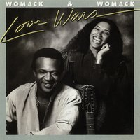 Love Wars — Womack & Womack