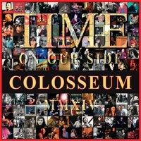 Time on Our Side — Colosseum