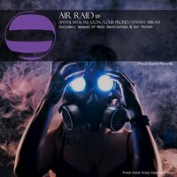 Air Raid — Anti-Slam, W.E.A.P.O.N.