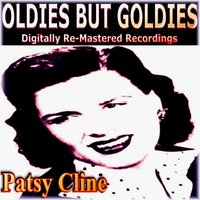 Oldies But Goldies Presents Patsy Cline — Patsy Cline
