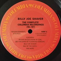 The Complete Columbia Recordings ('81-'87) — Billy Joe Shaver