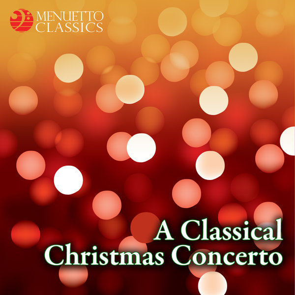 Württemberg Chamber Orchestra - Baroque Masterworks For The Festive Season