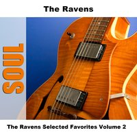 The Ravens Selected Favorites Volume 2 — The Ravens