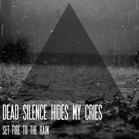 dead silence hides my cries the pursuit of the dream