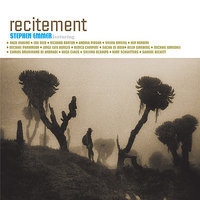 Recitement — Lou Reed, Allen Ginsberg, Yoko Ono, Tony Visconti, Ken Nordine, Kazu Makino