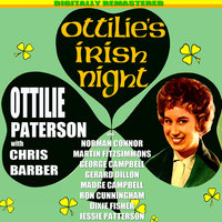 Ottilie's Irish Night Remastered — Ottilie Patterson, George Campbell, Gerard Dillon, Ottilie Patterson, George Campbell, Gerard Dillon
